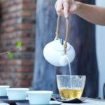 green tea can boost metabolism