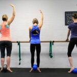 Why I love Barre, Simply Fitness, Southern Highlands